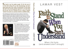 Faith to Stand When You Can't Understand