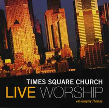 Live Worship Vol. 1