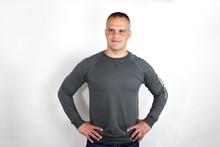 Gray TSC Sweatshirt