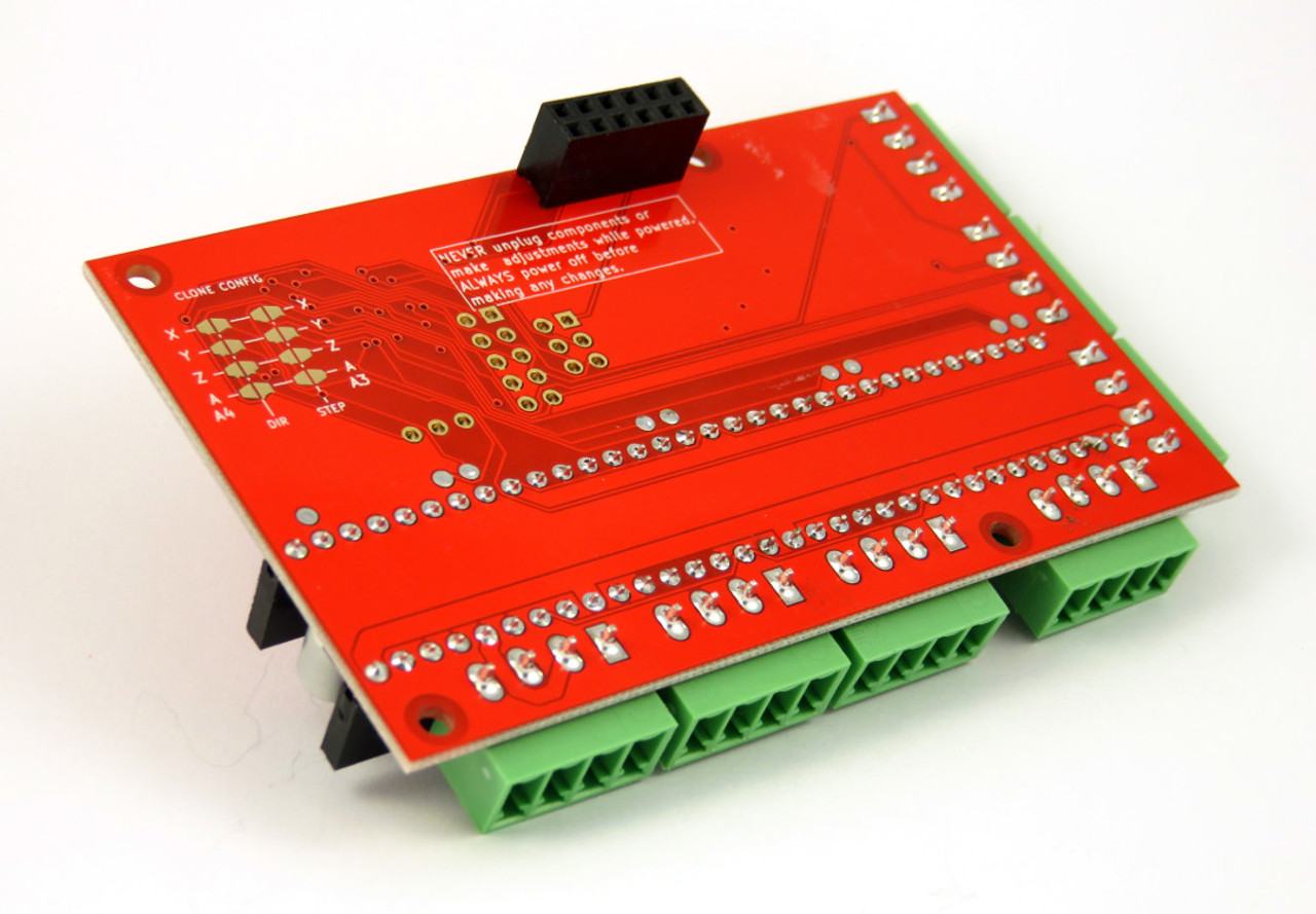 Raspberry Pi CNC Board V2 60