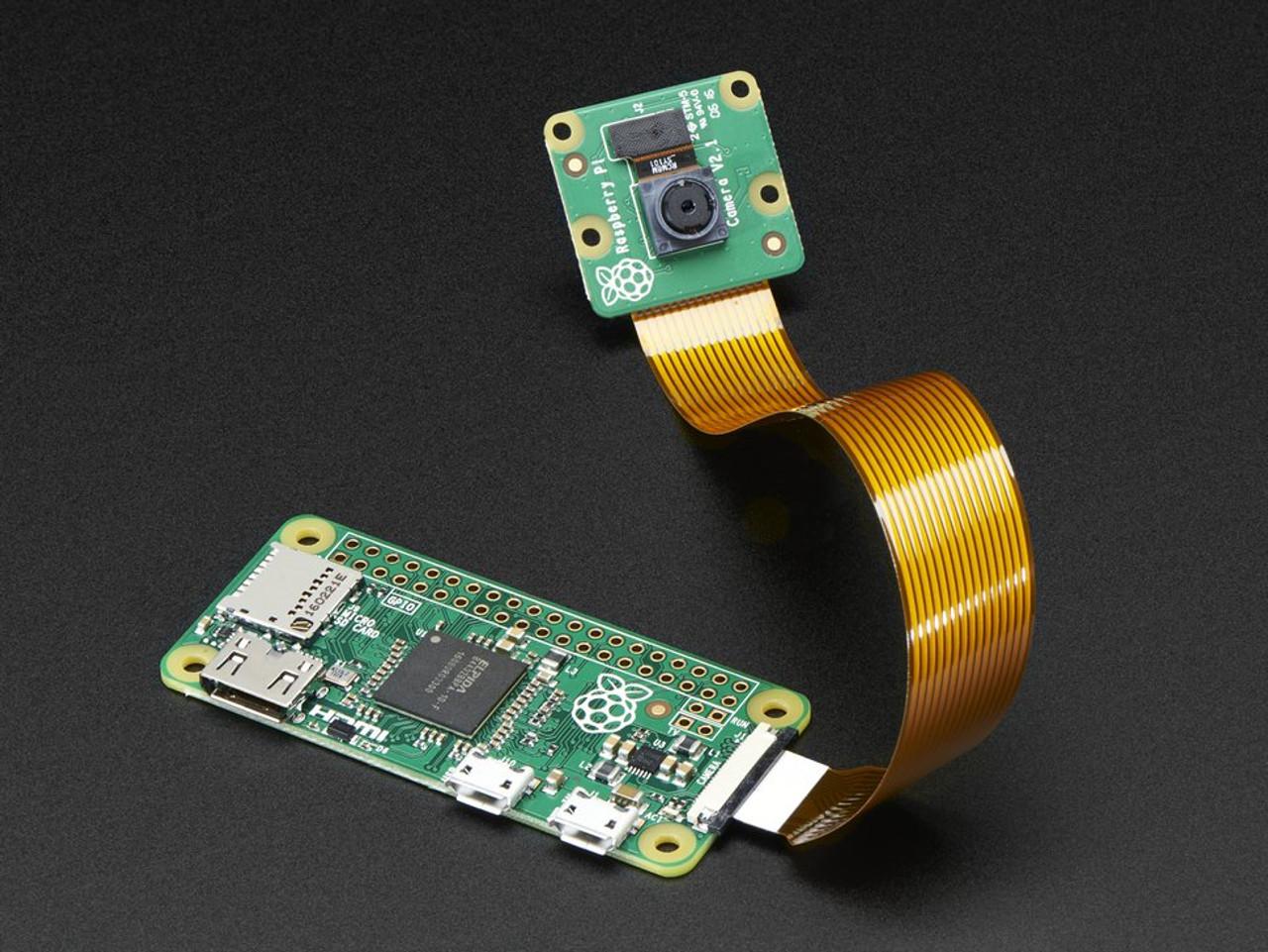 Raspberry Pi Zero v1 3 Camera Cable