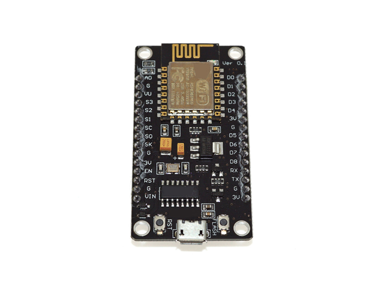 ESP8266 ESP-12E V1 0 Wifi CP2102 IoT Lua 267 for NodeMCU