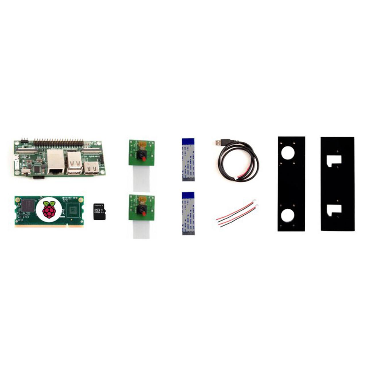 StereoPi Starter Kit