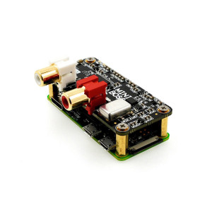 Audio Add-on Boards and Speakers in US