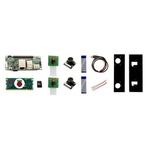Raspberry Pi Project Kits in US