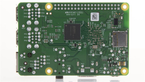 Raspberry Pi 3 – Model B