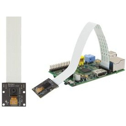 Raspberry Pi NoIR Camera Module