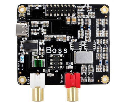 Boss DAC I2S v1 2