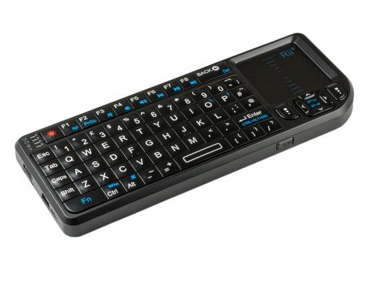 Keyboards & Remotes