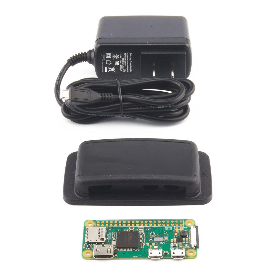 Pi Zero W & Zero Kits