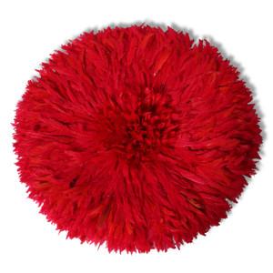 JUJU Hat-Red