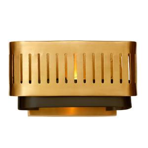 GA-002 TARYA WALL LAMP SMALL Black III