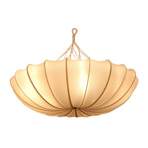 BENITIER Ceiling Lamp - White