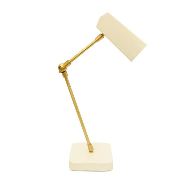 JA-001 MUSH TABLE LAMP