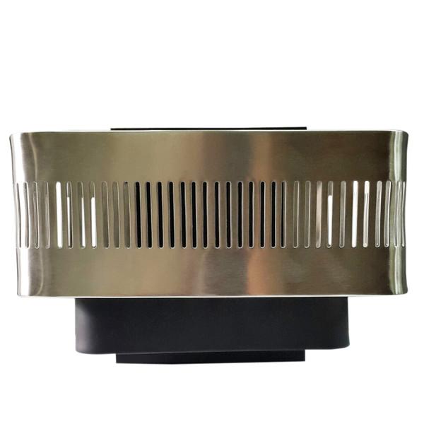 GA-001 TARYA WALL LAMP Chrome