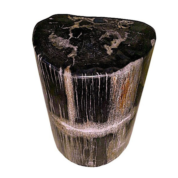 Petrified Wood - Stool - PT-STO-400