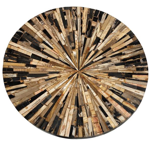 Petrified Wood - Table Top Random - PT-RAN-503