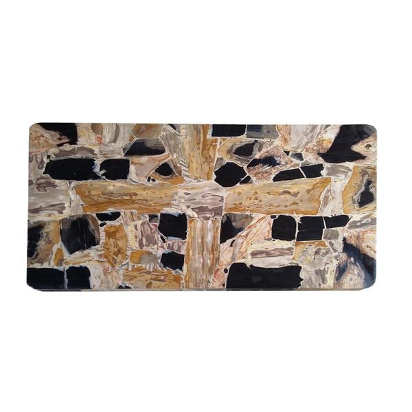 Petrified Wood - Table Top Random - PT-RAN-504