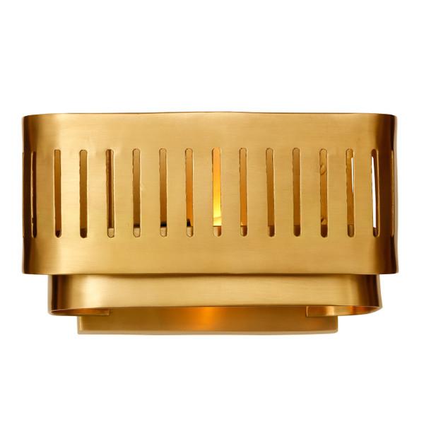 full brass