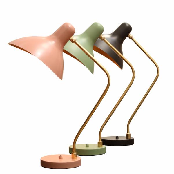 LN-002 - Noma Table Lamp - PINK