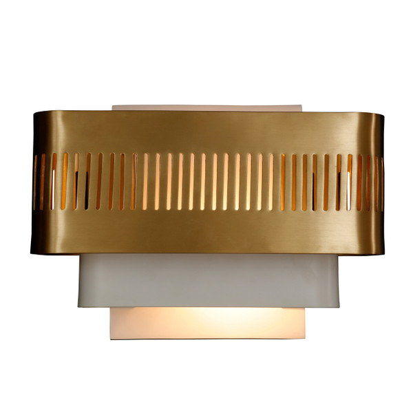 GA-001 - White TARYA WALL LAMP