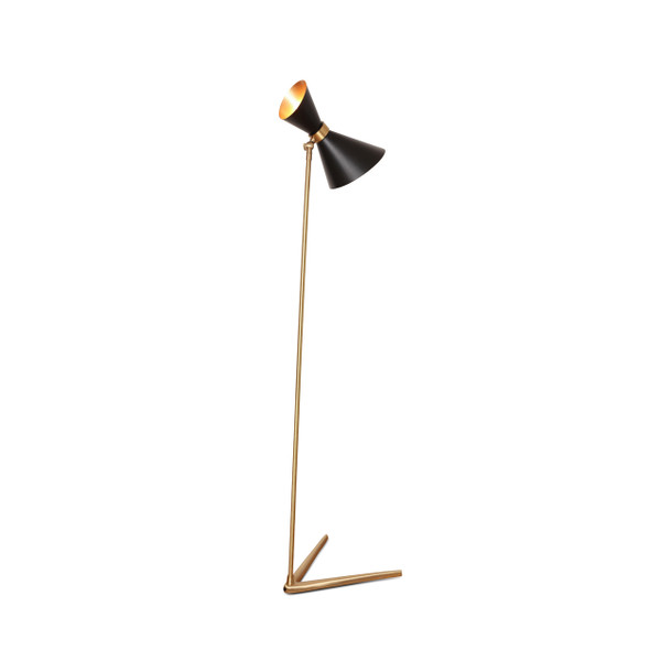 GC-005 - Peggy Floor Lamp Up & Down