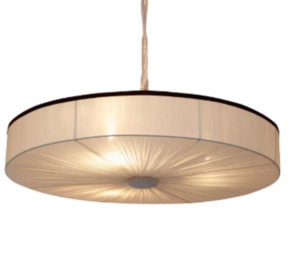URCHIN SILK LAMP Ø65