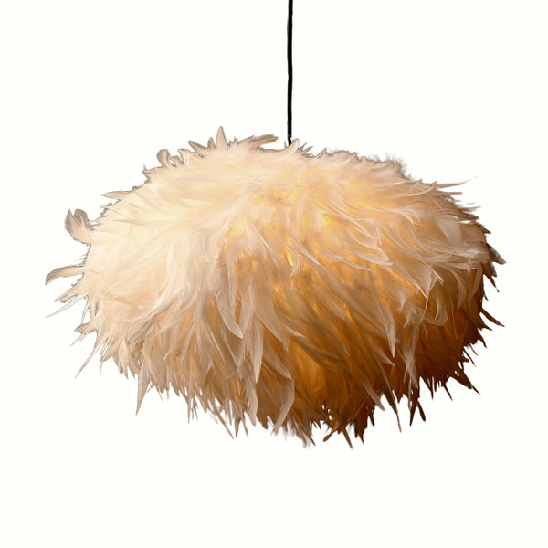 FEATHER Ceiling Lamp Small