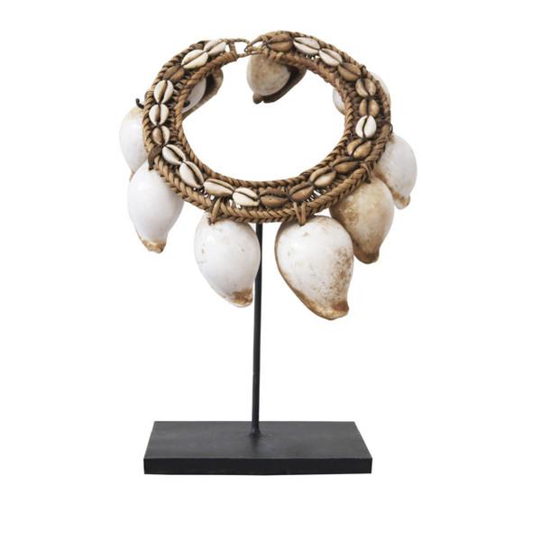 NE-OO Necklace Ovula-Ovum Shells