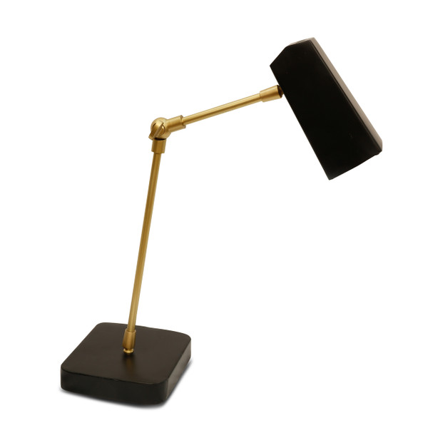JA-001 MUSH TABLE LAMP