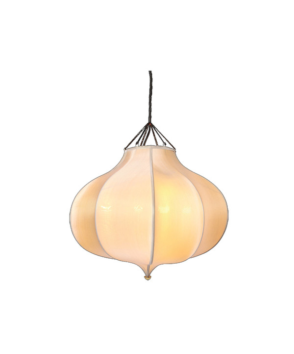 LOTUS Ceiling Lamp Large - DAMAGED - DA-210LO