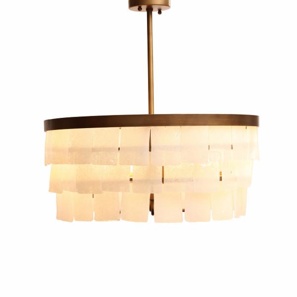 LJ-003 GLASS Ceiling Lamp