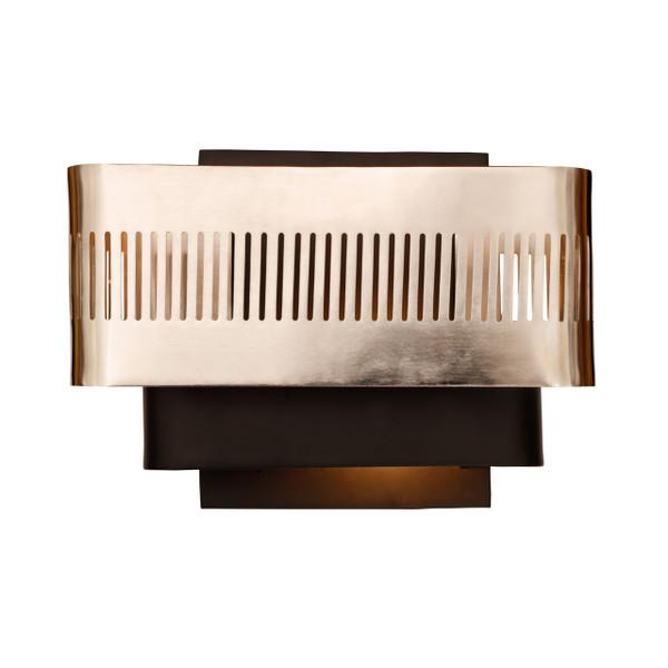 GA-001 - TARYA WALL LAMP Brass
