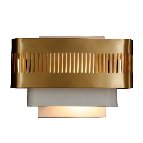 GA-001 - White TARYA WALL LAMP