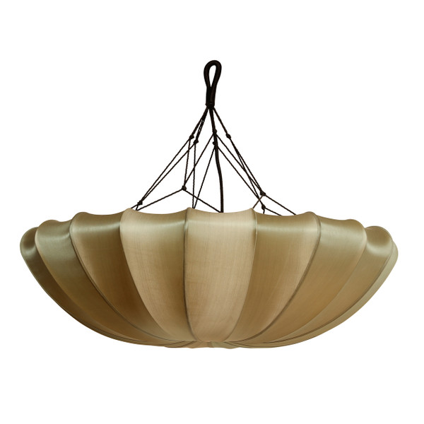 BENITIER Ceiling Lamp - LATTE-