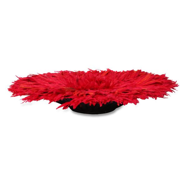 JUJU Hat- Crimson
