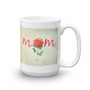 Mother's Day Strength and Dignity Mug