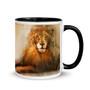 Be Strong and Courageous Mug