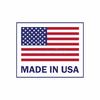USS Ticonderoga CV-14 Aircraft Carrier Plastic model kit 1/500
