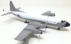 Lockheed P-3A Orion Anti Submarine Patrol Bomber Plastic Model Kit 1/115