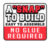A Snap to Build !
