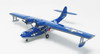 PBY-5A Catalina US Navy Seaplane Plastic Model Kit 1/104