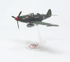 P-39 Bell Airacobra WWII Fighter 1/46 Plastic Model Kit