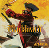 PREORDER Blackbeard the Bloodthirsty Pirate 1/10 Plastic Model Kit