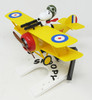 Snoopy and his Sopwith Camel with Motor SNAP