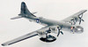 Boeing B-29 Superfortress 1:120 with Swivel Stand