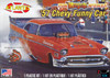 Tom Mongoose McEwen 1957 Chevy Funny Car 1/24