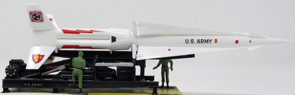 NIKE Hercules Missile 1/40 Plastic Model Kit