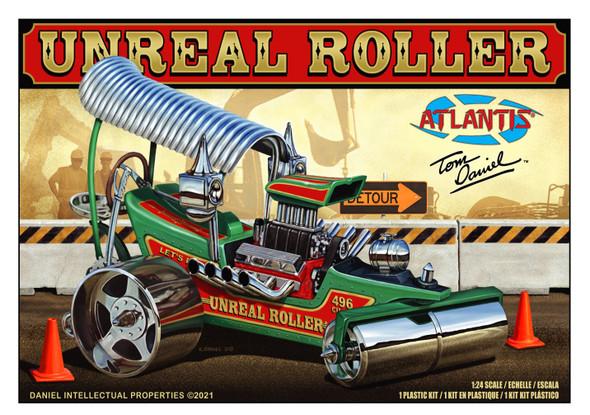 om Daniel Unreal Roller 1/24