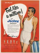 Jockey Trunks